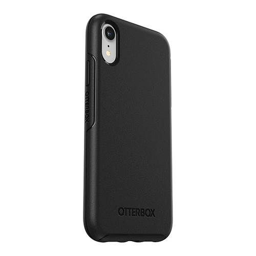 [77-59818] Otterbox Symmetry | iPhone XR - BLACK