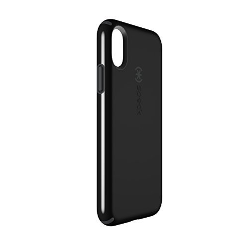 [103170-B565] Speck CandyShell | iPhone X/Xs - Black